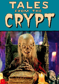 Tales from the Crypt Ne Zaman?'
