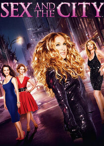 Sex and the City Ne Zaman?'