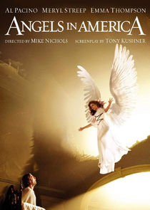 Angels in America Ne Zaman?'