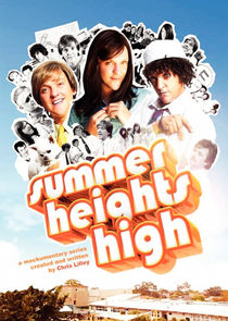 Summer Heights High Ne Zaman?'