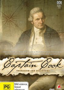 Captain Cook: Obsession and Discovery Ne Zaman?'