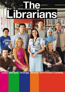 The Librarians Ne Zaman?'
