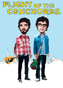 Flight of the Conchords Ne Zaman?'