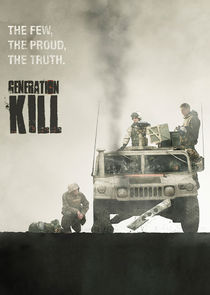 Generation Kill Ne Zaman?'