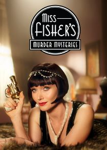 Miss Fisher's Murder Mysteries Ne Zaman?'