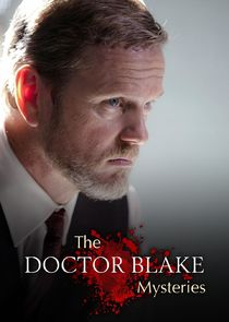 The Doctor Blake Mysteries Ne Zaman?'