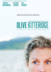 Olive Kitteridge Ne Zaman?'
