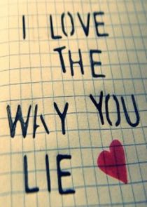 Love the Way You Lie Ne Zaman?'