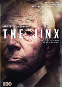 The Jinx: The Life and Deaths of Robert Durst Ne Zaman?'