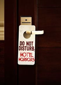 Do Not Disturb: Hotel Horrors Ne Zaman?'
