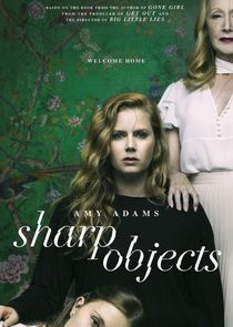 Sharp Objects Ne Zaman?'