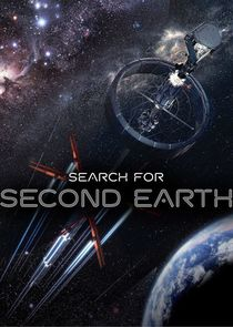Search for Second Earth Ne Zaman?'