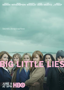 Big Little Lies Ne Zaman?'