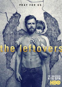The Leftovers Ne Zaman?'