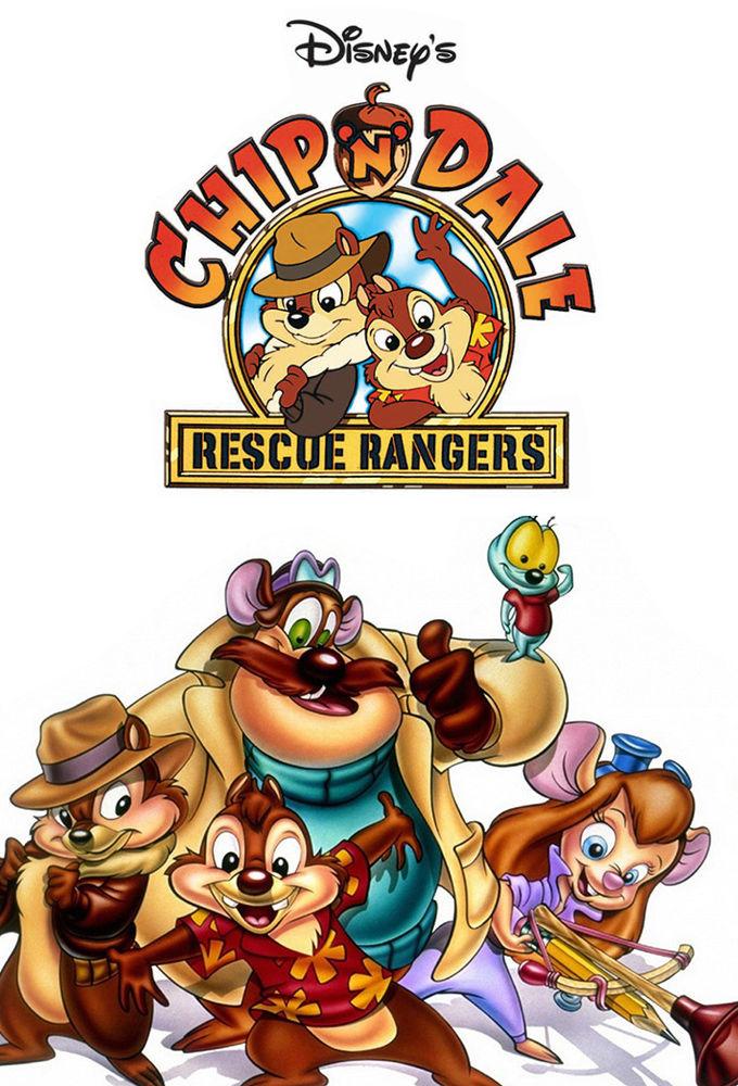 Chip 'N Dale Rescue Rangers ne zaman
