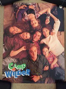 Camp Wilder ne zaman