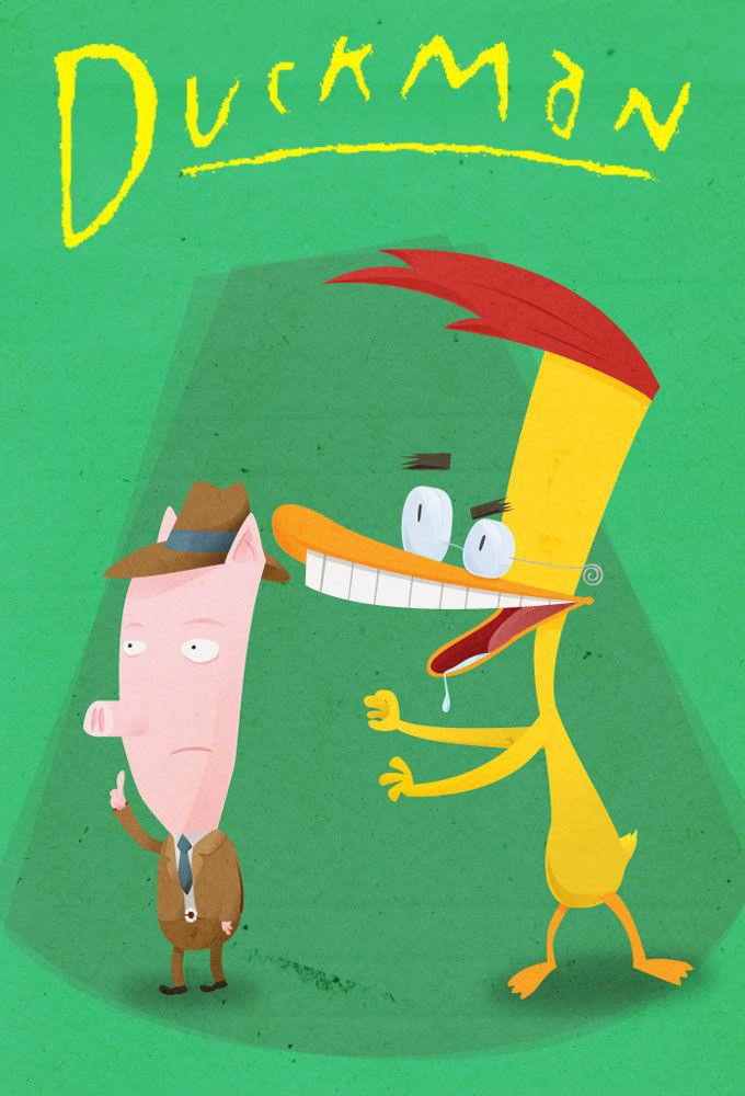 Duckman: Private Dick/Family Man ne zaman