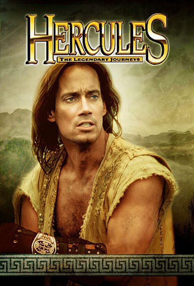 Hercules: The Legendary Journeys ne zaman