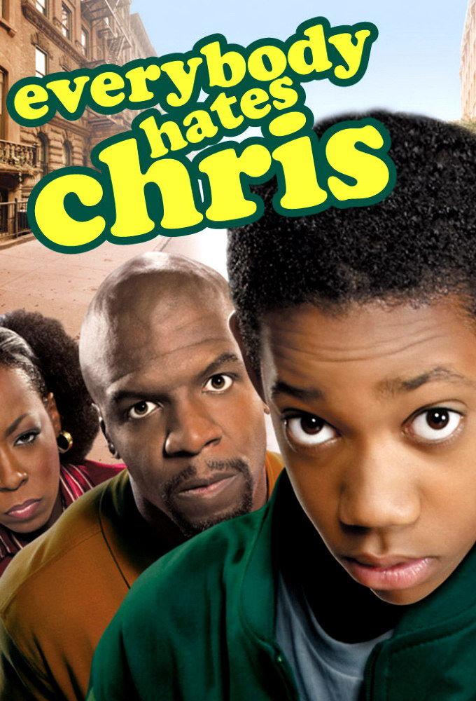 Everybody Hates Chris ne zaman