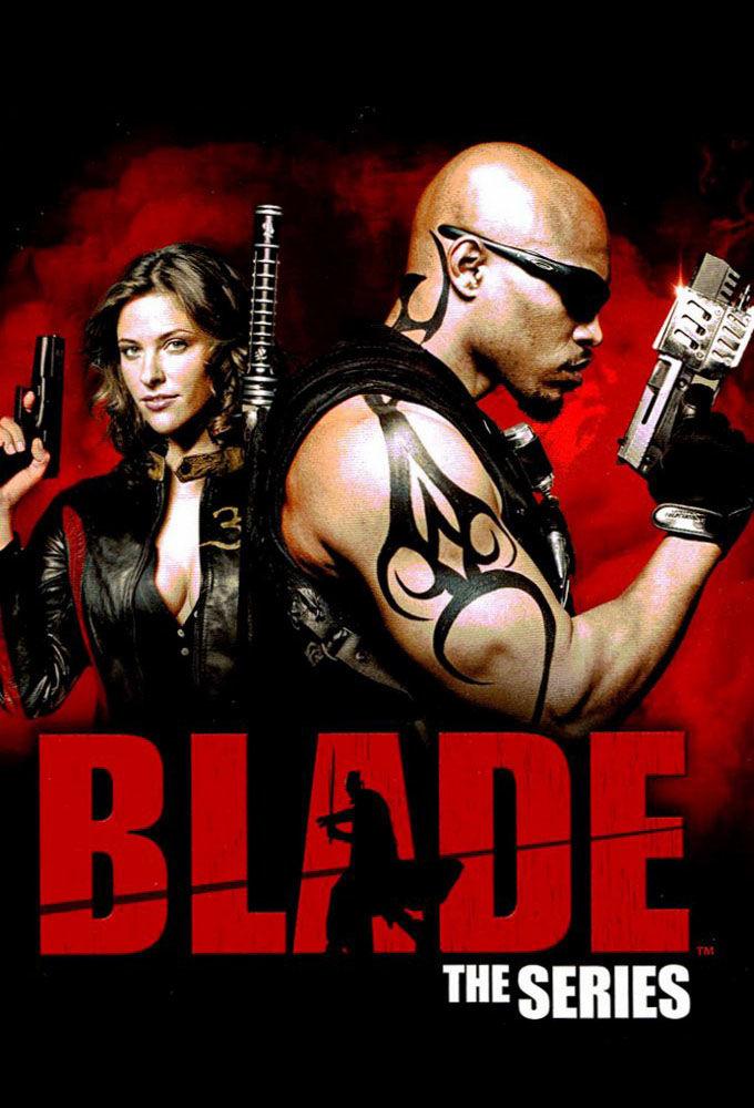 Blade: The Series ne zaman