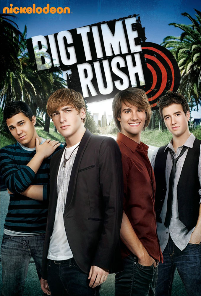 Big Time Rush ne zaman