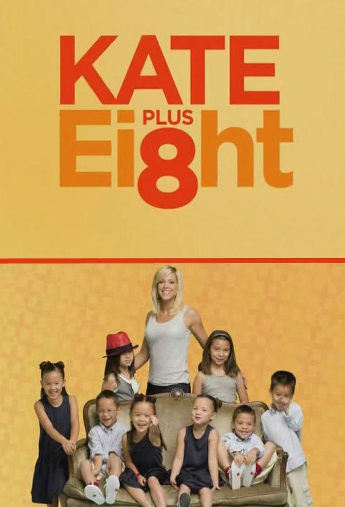 Kate Plus 8 ne zaman