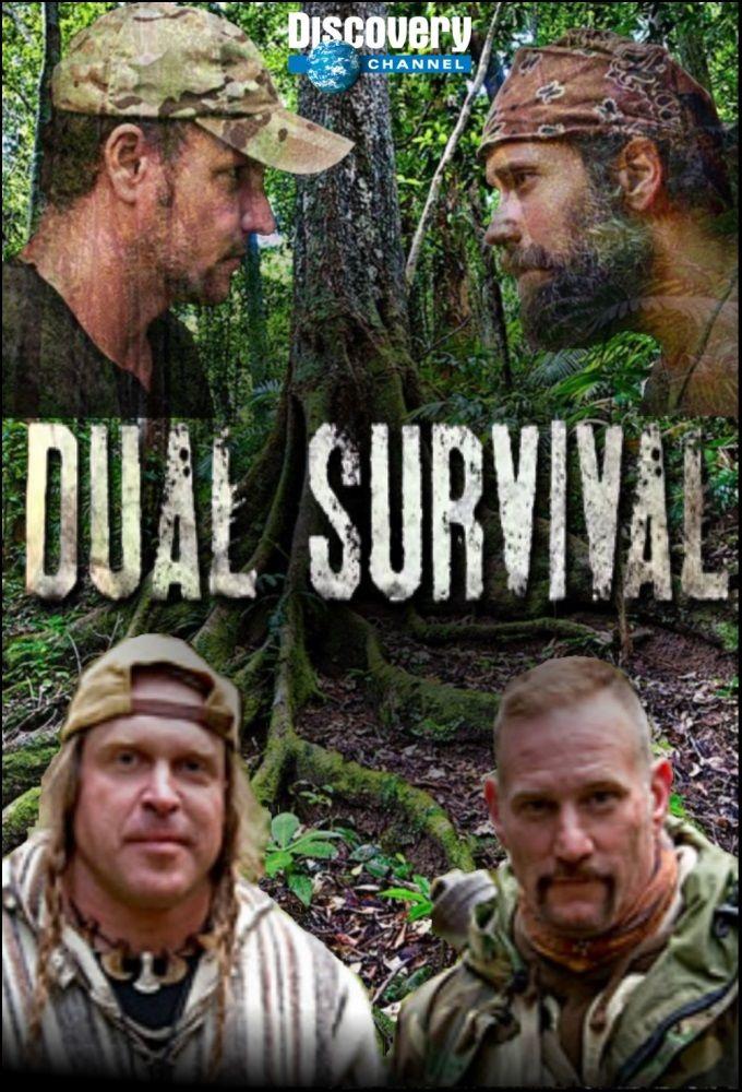 Dual Survival ne zaman