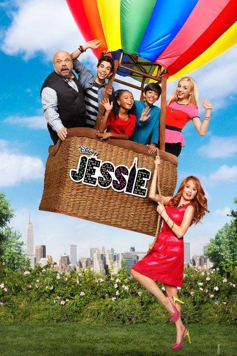 Jessie ne zaman