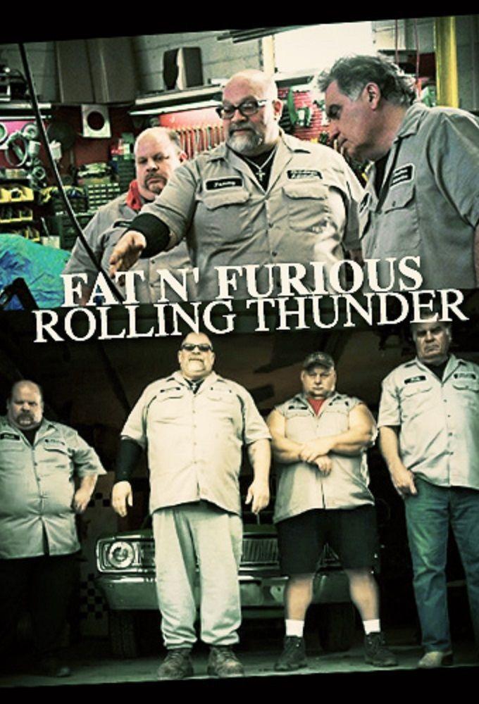 Fat n' Furious: Rolling Thunder ne zaman