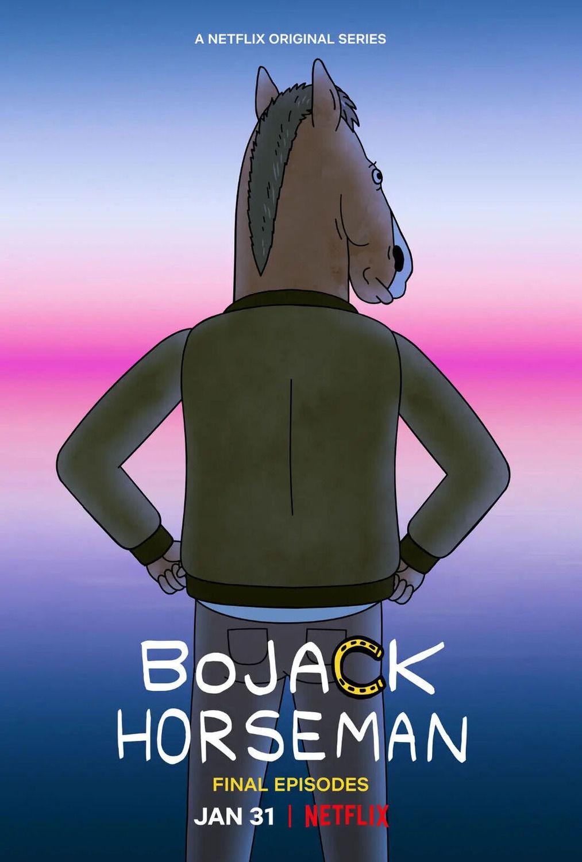BoJack Horseman ne zaman
