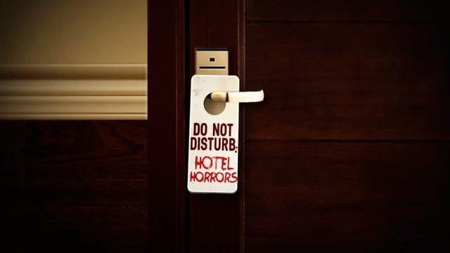 Do Not Disturb: Hotel Horrors ne zaman