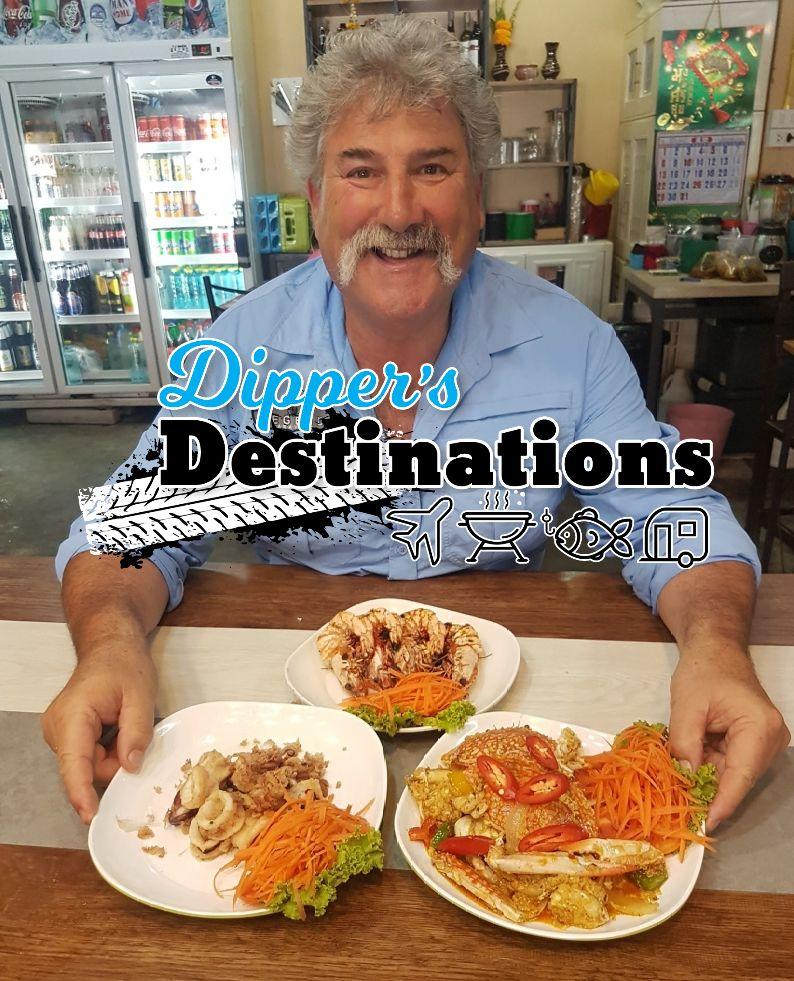Dipper's Destinations ne zaman