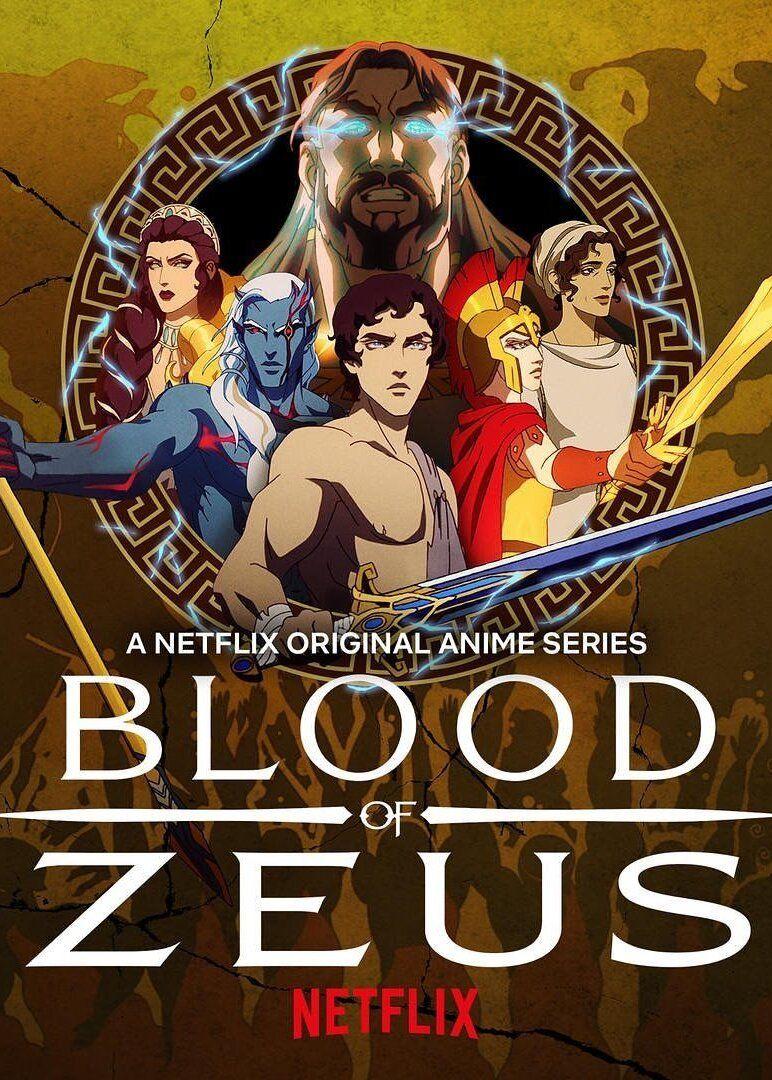 Blood of Zeus ne zaman