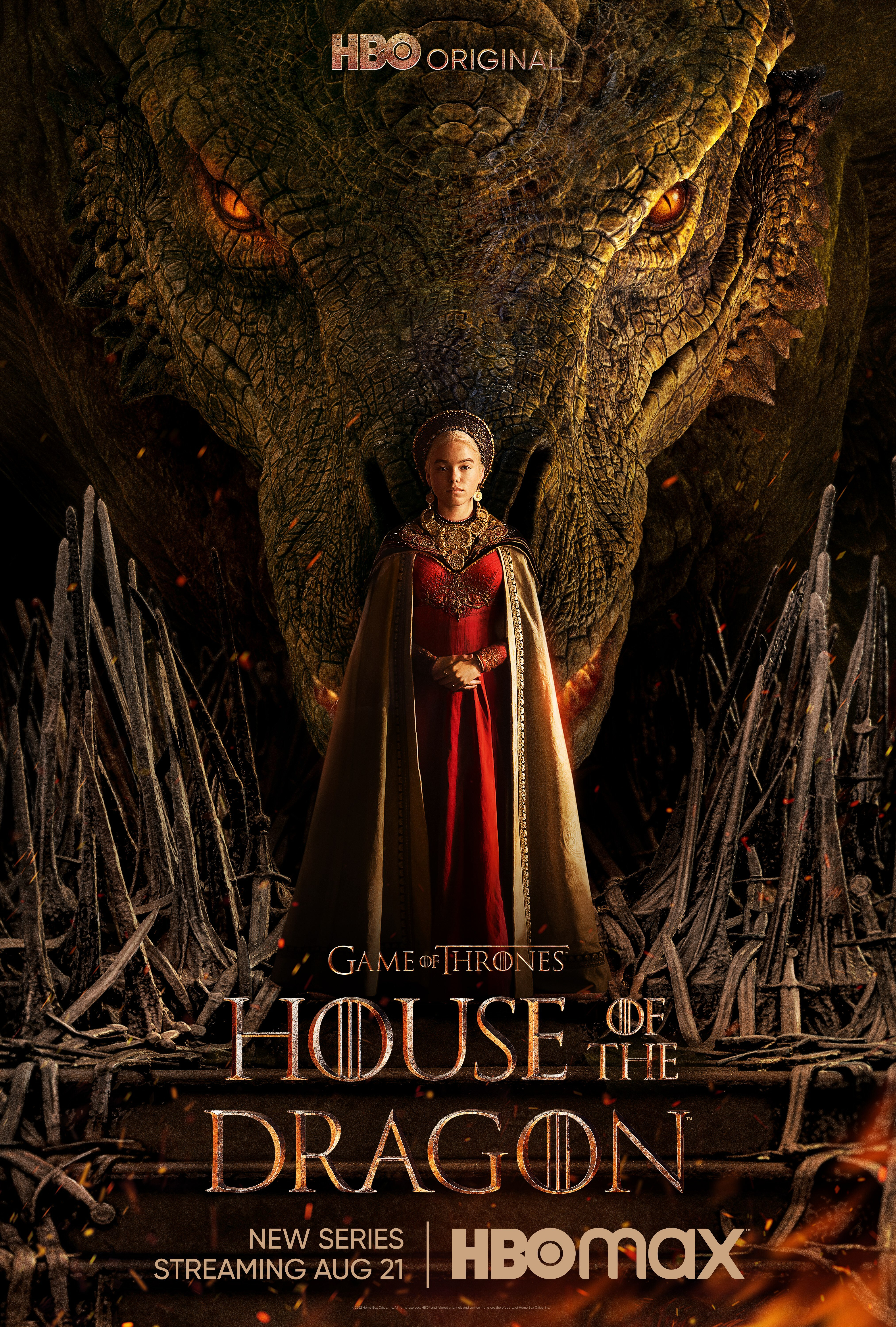 House of the Dragon ne zaman