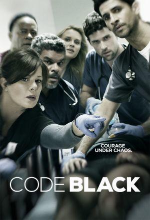Code Black ne zaman