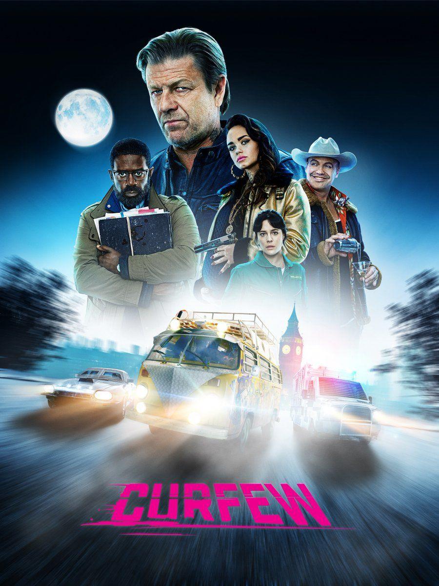 Curfew ne zaman